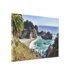Impresión envuelta de la lona de la playa de estad impresión en lona estirada
