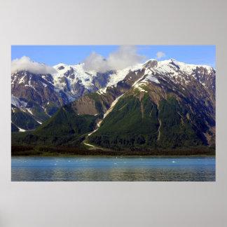 Impresión espectacular de Alaska Posters