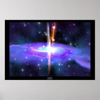 Impresión estelar del calabozo impresiones