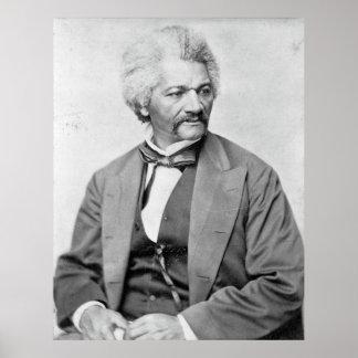 Impresión fotográfica del retrato de FREDERICK DOU Póster