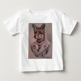 impresión fox.jpg playera de bebé