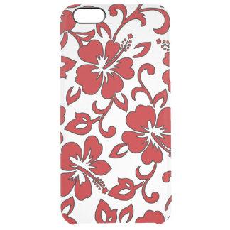 Impresión hawaiana de Pareau del hibisco de Malia
