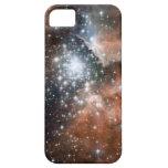 Impresión II de la galaxia iPhone 5 Coberturas