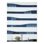 Impresión moderna de la foto de la postal de la ar