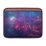 Impresión/nebulosa de moda de la galaxia fundas para macbook air