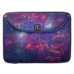 Impresión/nebulosa de moda de la galaxia funda para macbooks