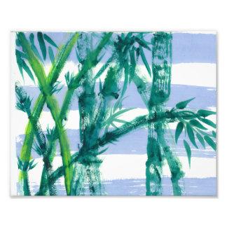 """Impresión original de la pintura:  """"Bandera del Cojinete"""