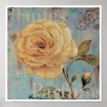 Impresión/poster del ~ de Plantes