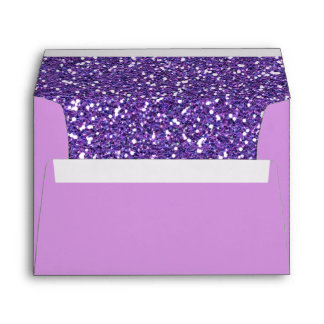 Impresión púrpura fina de la textura del fondo del sobres