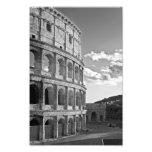 Impresión romana de Colosseum Cojinete