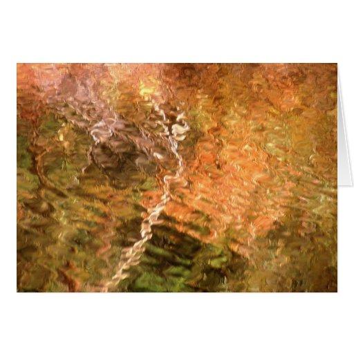 Impresión Yosemite #6 Tarjeta De Felicitación
