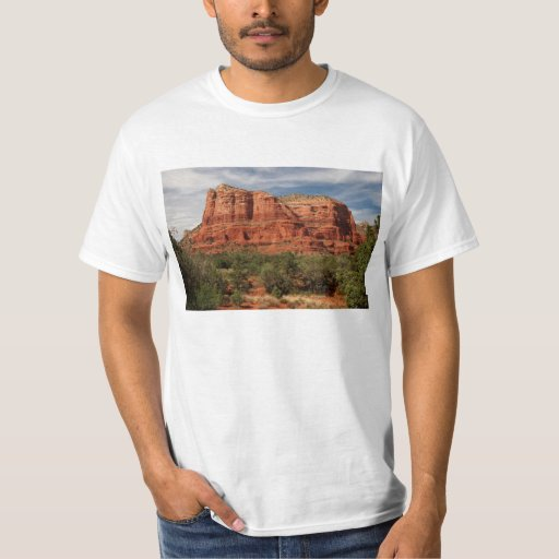 Impresionante - Sedona, Arizona Playera