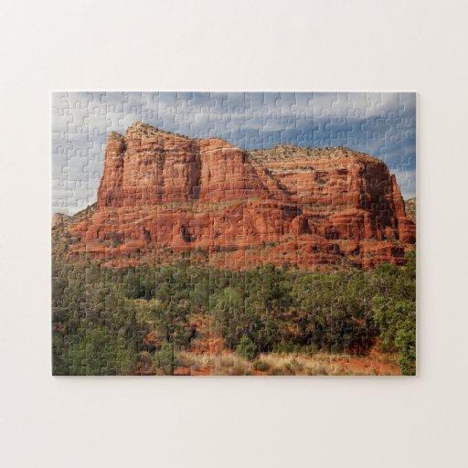 Impresionante - Sedona, Arizona Puzzles
