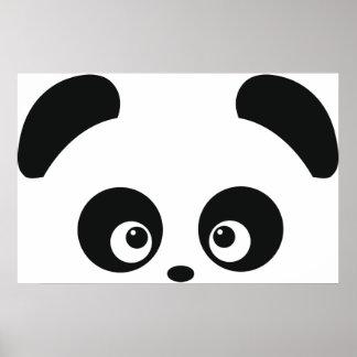 Impresiones de Panda® del amor