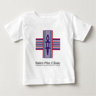 Impresiones del logotipo de BPC Tee Shirts