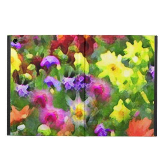 Impresiones florales