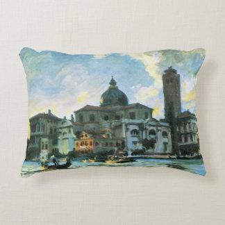 Impresionismo del vintage de Venecia Sargent de