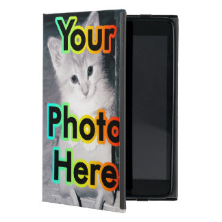 Impreso iPad Mini Carcasas