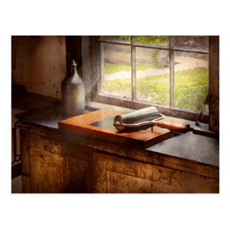 Impresora - una esperanza y un brayer