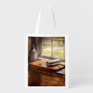 Impresora - una esperanza y un brayer bolsa para la compra