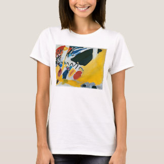 Impression III (Concert) by Wassily Kandinsky T-Shirt