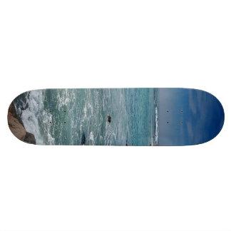 Impression Ocean 1 Skateboard