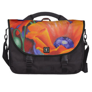 Impression Of Orange Laptop Bags