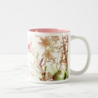 Impression of Wildflowers mug