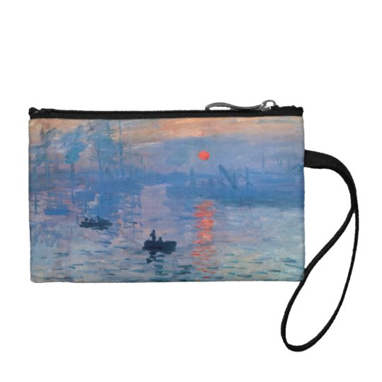 Impression Sunrise Change Purse