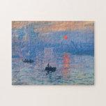Impression Sunrise Jigsaw Puzzles
