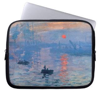 Impression Sunrise Laptop Computer Sleeve