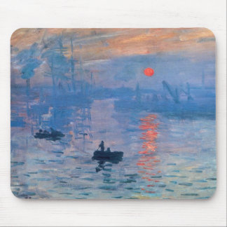 Impression Sunrise Mouse Pad