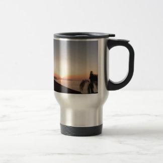 Impression Sunrise Travel Mug