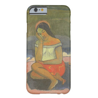 Impressionism by Gauguin, Delightful Drowsiness Barely There iPhone 6 Case