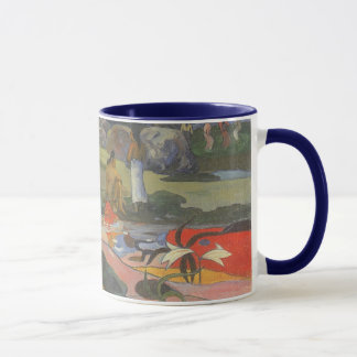 Impressionism by Gauguin, Delightful Drowsiness Mug
