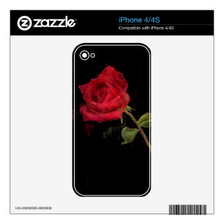 Impressionist Art Collection on Decals & Skins Decal For The iPhone 4