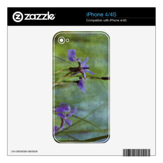 Impressionist Art Collection on Decals & Skins Decal For The iPhone 4S