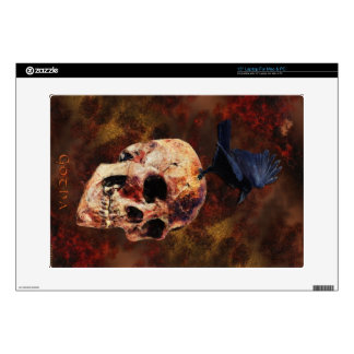 """Impressionist Art Collection on Decals & Skins Skin For 15"""" Laptop"""