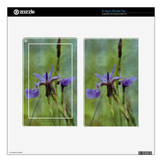 Impressionist Art Collection on Decals & Skins Skins For Kindle Fire