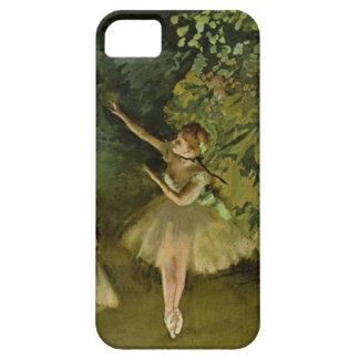 Impressionist Ballerina iPhone 5 Cases