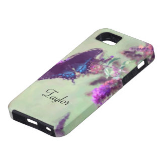 Impressionist Butterfly Case-Mate iPhone 5  Case