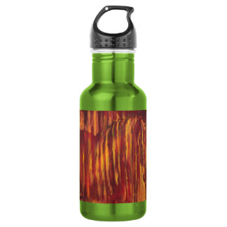 Impressionist Horse Painting 18oz Water Bottle