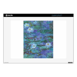 """Impressionist Texture Decals For 15"""" Laptops"""