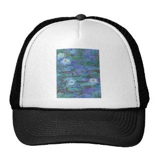 Impressionist Texture Trucker Hat