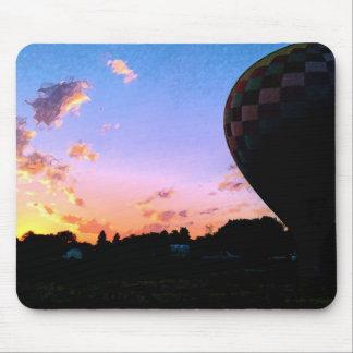 Impressionists Sunrise Mouse Pad
