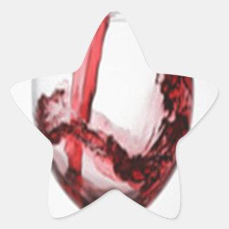 Impressions Star Sticker