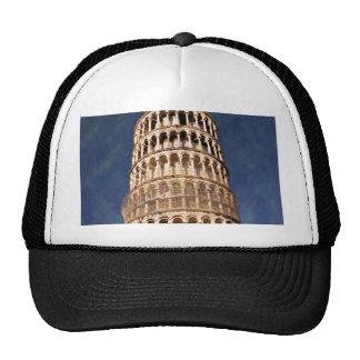Impressitaly Pisa Tower Trucker Hat