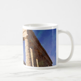 Impressitaly Temple Sicily Mug