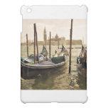 Impressitaly Venezia Gondole Cover For The iPad Mini