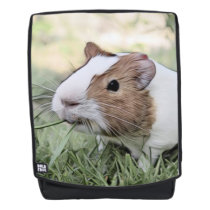 impressive animal -Guinea pig Backpack